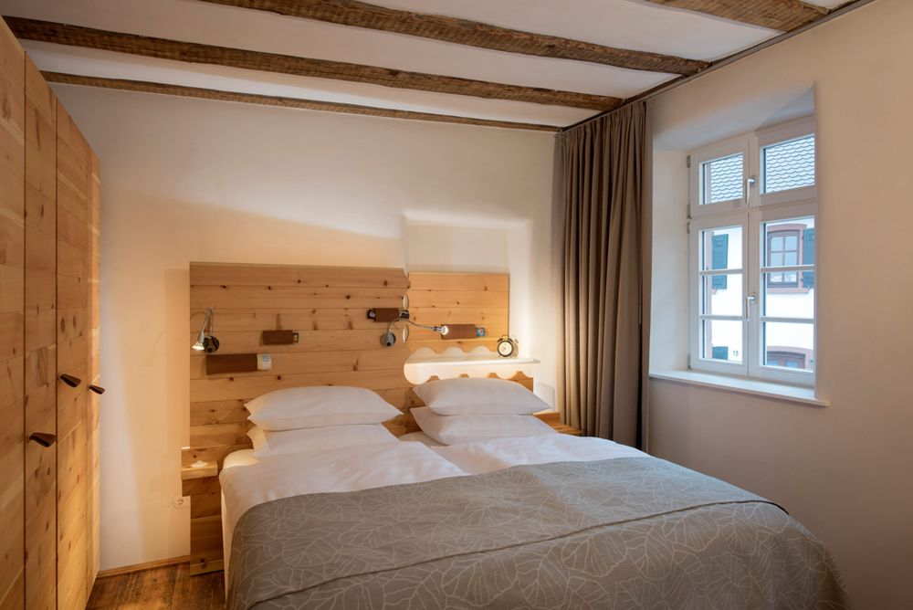 Burggarten Appartements
