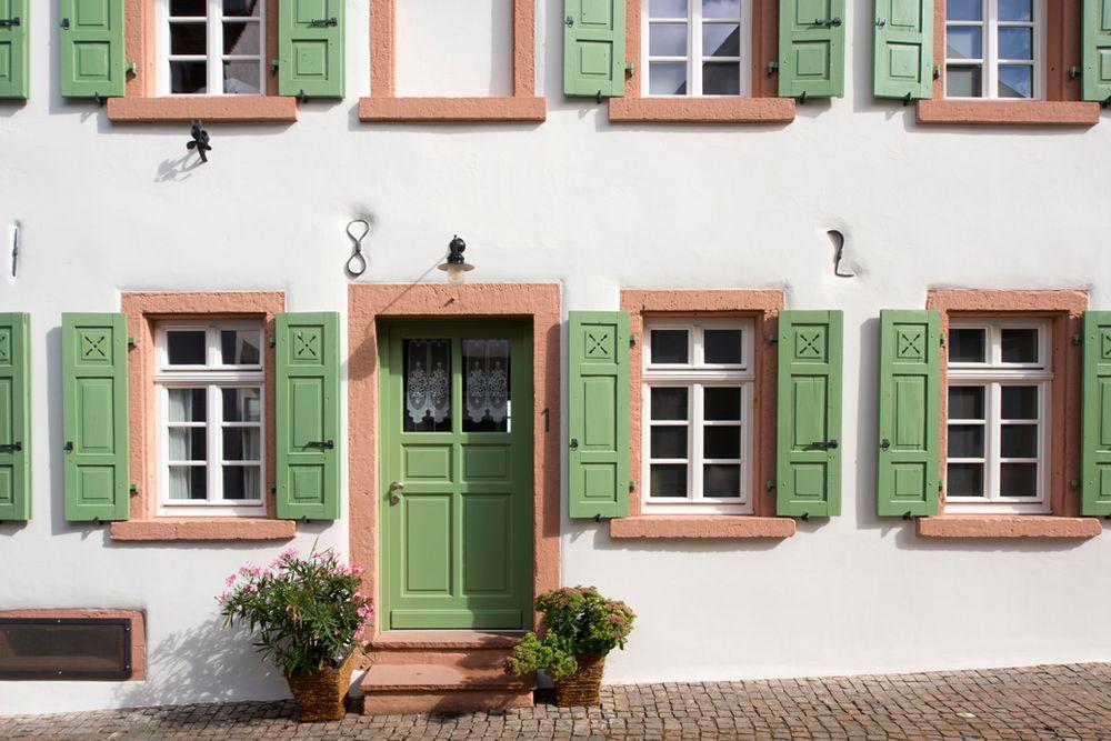 Photos - Burggarten Appartements